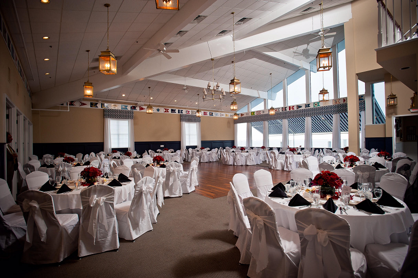 Greate Bay Country Club Now Offering Public Catering At Ocean City